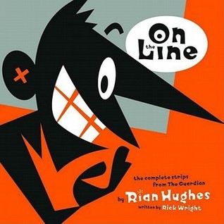 On the Line  by  Rick Wright