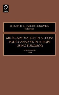Micro-Simulation in Action: Policy Analysis in Europe Using Euromod Olivier Bargain