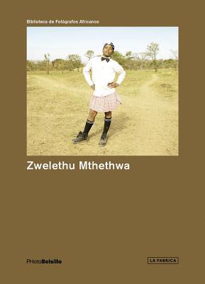 Zwelethu Mthethwa  by  Simon Njami