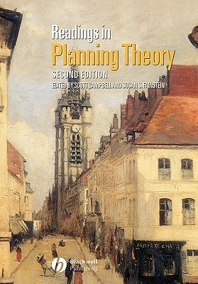 Readings in Planning Theory  by  Dave Campbell