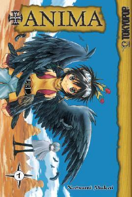 +Anima 3 (+Anima, #3) Natsumi Mukai