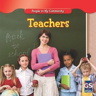 Teachers  by  JoAnn Early Macken