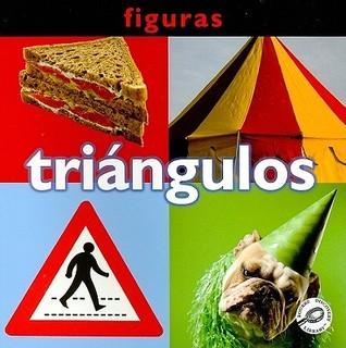 Figuras: Triangulos  by  Esther Sarfatti