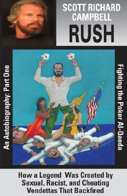 Rush  by  Scott Richard Campbell