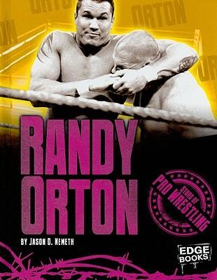 Randy Orton  by  Jason D. Nemeth