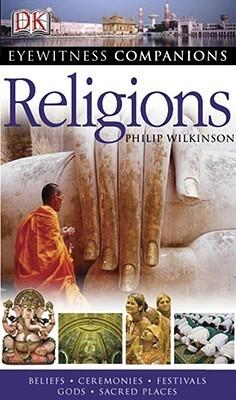 Religions Philip Wilkinson