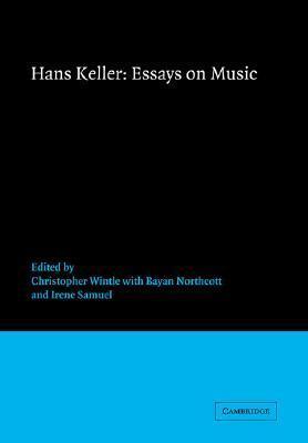 Keller  by  Christopher Wintle