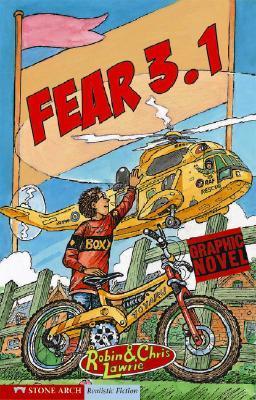 Fear 3.1  by  Robin Lawrie