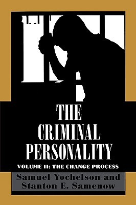 Criminal Personality V1a Prof  by  Samuel Yochelson