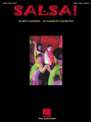 Salsa!  by  Hal Leonard Publishing Company