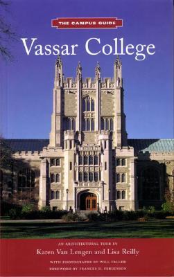 Vassar College: Campus Guide - Lisa Reilly