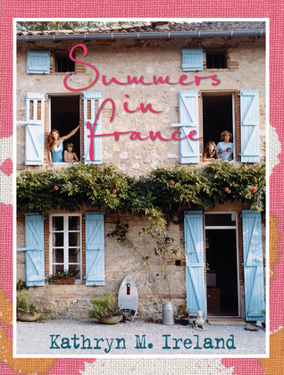 Summers In France  by  Kathryn Ireland