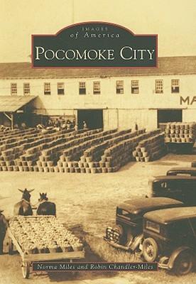 Pocomoke City  by  Norma Miles