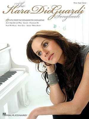 The Kara Dioguardi Songbook  by  Kara DioGuardi