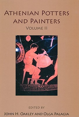 Athenian Potters And Painters Ii Olga Palagia