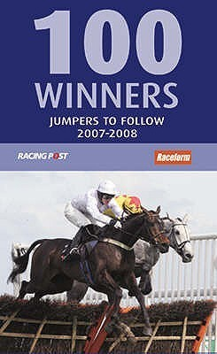 100 Winners: Jumpers To Follow 2007-2008 Ashley Rumney