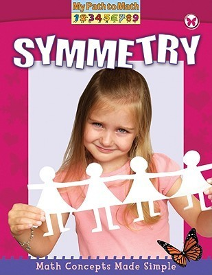 Symmetry  by  Lynn Peppas