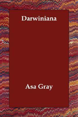 Darwiniana Asa Gray