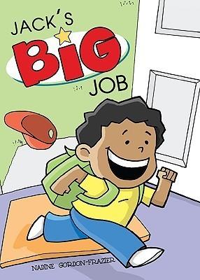 Jacks Big Job Nadine Gordon-Frazier