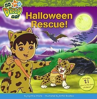 Halloween Rescue! Cynthia Stierle