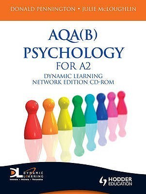 Aqa(b) Psychology for A2 Dynamic Learning: Teachers Resource  by  Julia Russell