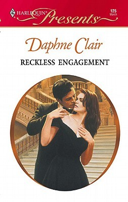 Reckless Engagement Daphne Clair