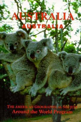 Australia, Australia Tom L. McKnight