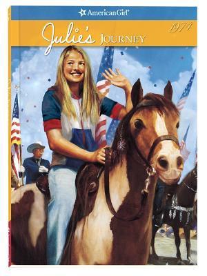 Julies Journey (American Girls: Julie, #5)  by  Megan McDonald