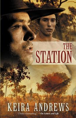 The Station Keira Andrews