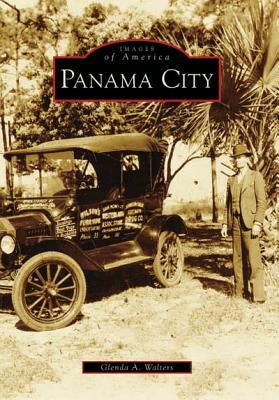 Panama City  by  Glenda A. Walters