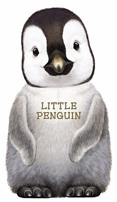 Little Penguin Michael Anthony Steele
