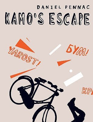 Kamos Escape Daniel Pennac