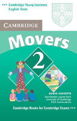 Movers 2: Examination Papers from University of Cambridge ESOL Examinations  by  Cambridge University Press