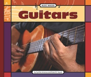 Guitars Cynthia Amoroso