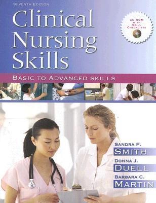 My Nursing Pda: Clinical Nursing Skills Individual User Access Code (My Nursing Pda Series)  by  Sandra F. Smith