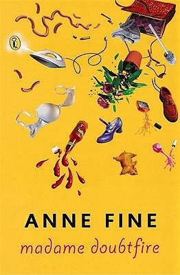 The Granny Project (A Magnet Book)  by  Anne Fine