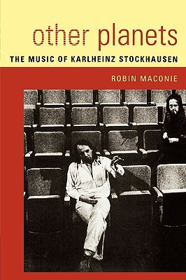 Musicologia  by  Robin Maconie