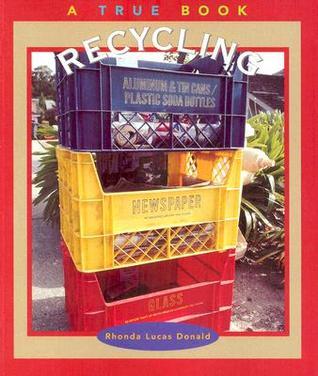 Recycling  by  Rhonda Lucas Donald