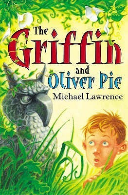 The Griffin And Oliver Pie  by  Michael       Lawrence
