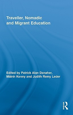 Traveller, Nomadic and Migrant Education Danaher Patrick