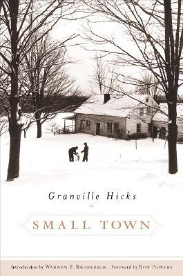 There Was A Man In Our Town  by  Granville Hicks