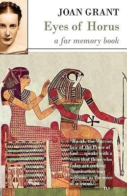 Eyes of Horus Joan Grant