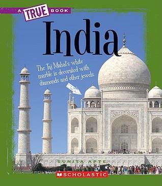 India  by  Sunita Apte
