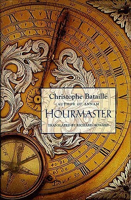Hourmaster Christophe Bataille