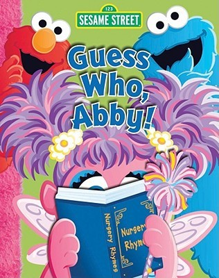 Guess Who, Abby! Constance Allen