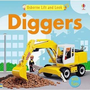 Diggers Felicity Brooks