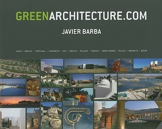 Greenarchitecture.com  by  Javier Barba