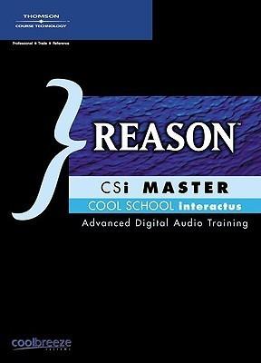 Reason CSi Master  by  Michael Prager