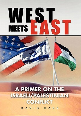 West Meets East  by  David Harb
