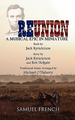 Reunion  by  Jack Kyrieleison